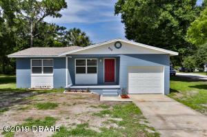 900 Vernon Street, Daytona Beach, FL 32114