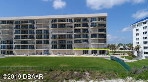 4621 S Atlantic Avenue, 7101, Ponce Inlet, FL 32127