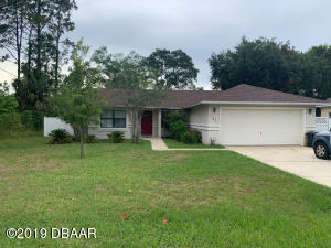 141 Westrobin Lane, Palm Coast, FL 32164