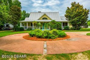 2520 Glencoe Farms Road, New Smyrna Beach, FL 32168