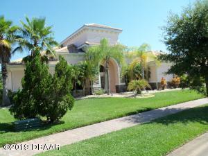 3541 Tuscany Reserve Boulevard, New Smyrna Beach, FL 32168