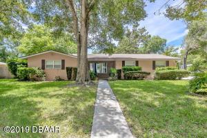 6 Oakmont Circle, Ormond Beach, FL 32174
