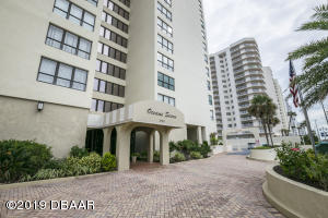 2947 S Atlantic Avenue, 606, Daytona Beach Shores, FL 32118
