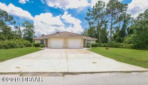 14 Wood Acre Lane, Palm Coast, FL 32164
