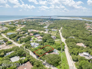 0 Inlet Harbor Road, Ponce Inlet, FL 32127