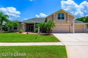 1718 Destino Court, Port Orange, FL 32128