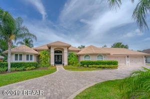 19 Dartmouth Trace, Ormond Beach, FL 32174
