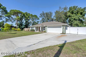 1198 N Golf Lake Drive, New Smyrna Beach, FL 32168