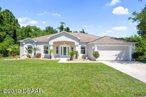 9 Bickford Drive, Palm Coast, FL 32137