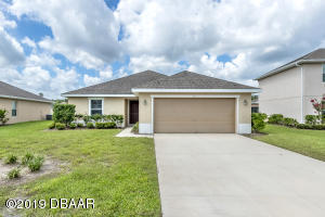 34 Pergola Place, Ormond Beach, FL 32174