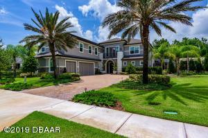 Property for sale at 1217 Draycott Street, Ormond Beach,  Florida 32174