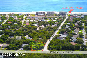 4767 S Peninsula Drive, Ponce Inlet, FL 32127