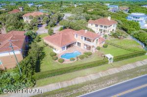 32 Coastal Oaks Circle, Ponce Inlet, FL 32127
