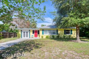 118 N Boundary Avenue, DeLand, FL 32720