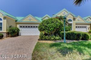 4608 Oak Hammock Court, Ponce Inlet, FL 32127