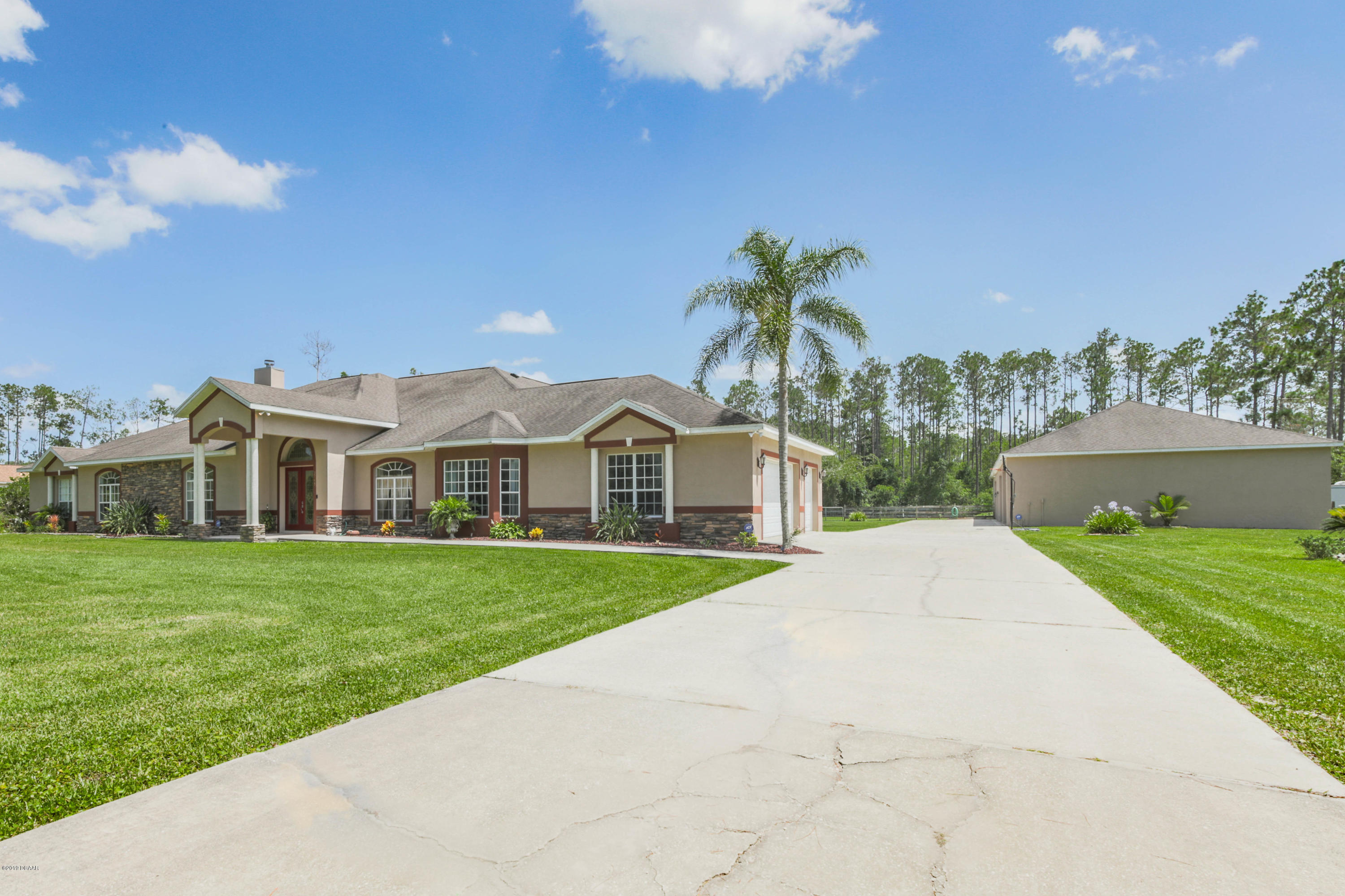 Photo of 3745 Lodge Pole Lane, Ormond Beach, FL 32174