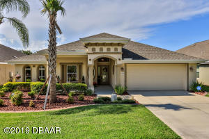 1481 Areca Palm Drive, Port Orange, FL 32128