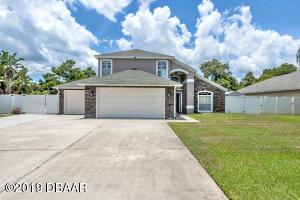 5925 Springview Drive, Port Orange, FL 32127