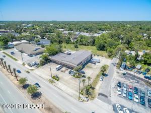 1750 Ridgewood Avenue, Holly Hill, FL 32117