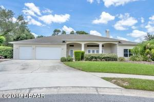 6103 Sabal Hammock Circle, Port Orange, FL 32128