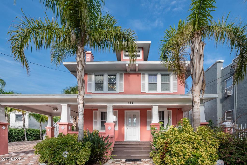 Photo of 417 N Wild Olive Avenue, Daytona Beach, FL 32118