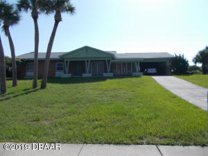 1315 N Peninsula Avenue, New Smyrna Beach, FL 32169