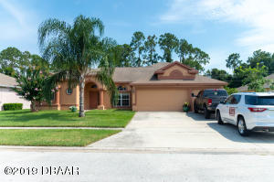 1429 New Bolton Drive, Port Orange, FL 32129