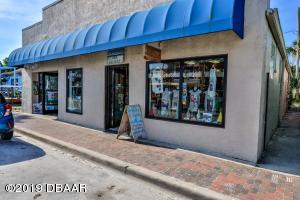 409 Flagler Avenue, New Smyrna Beach, FL 32169