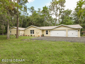 2131 Halifax Drive, Port Orange, FL 32128