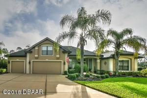 10 Double Palm Way, Ormond Beach, FL 32174