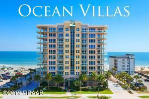 3703 S Atlantic Avenue, 603, Daytona Beach Shores, FL 32118