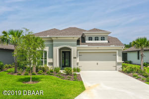 Newly Built (2018) Taylor Model Located in Gated Community
