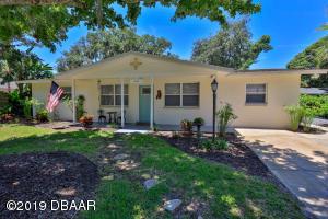 358 S Orchard Street, Ormond Beach, FL 32174