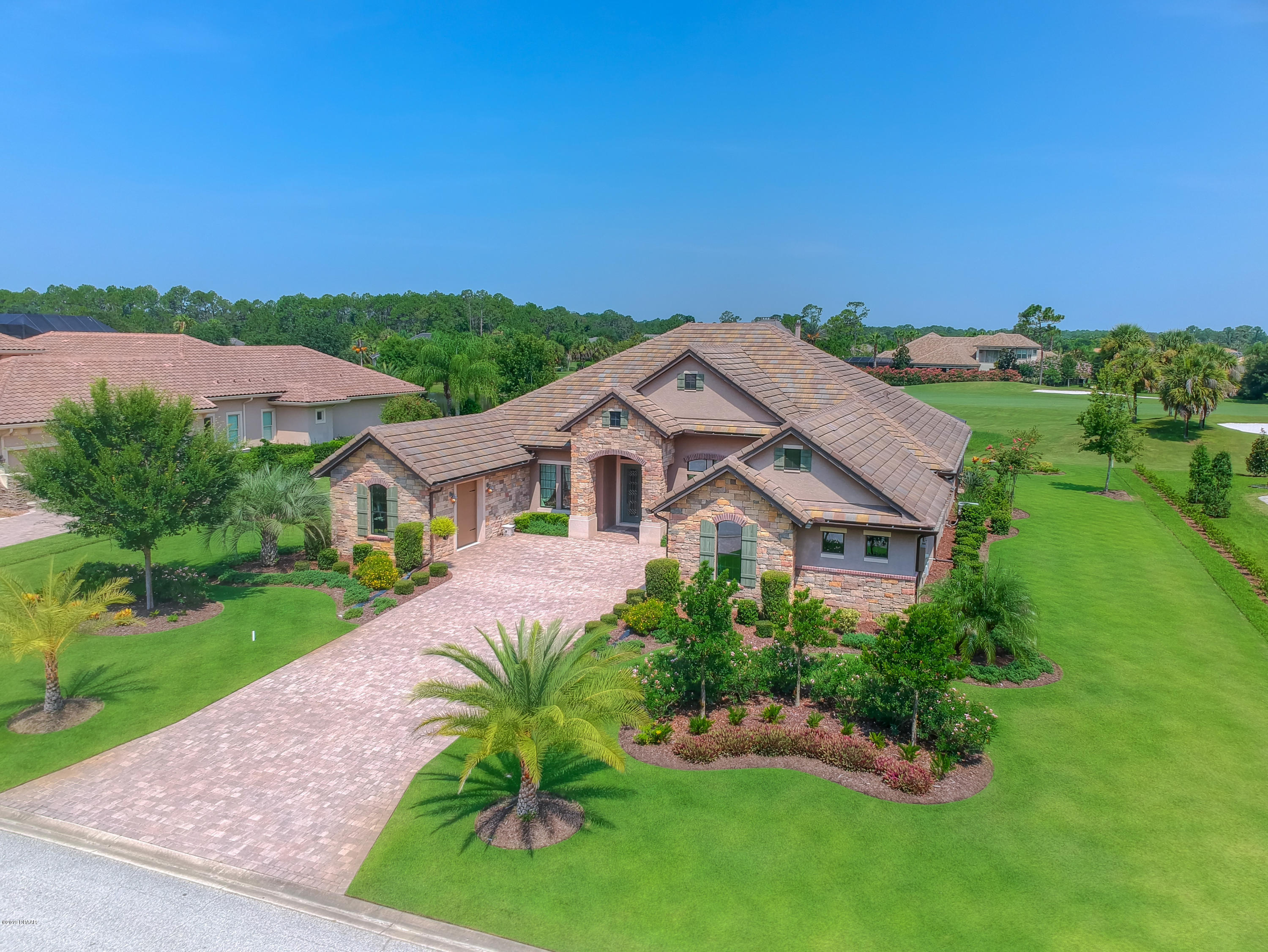 Photo of 1224 Castlehawk Lane, Ormond Beach, FL 32174