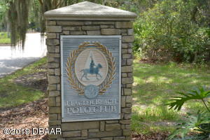 Flagler Beach Polo Club