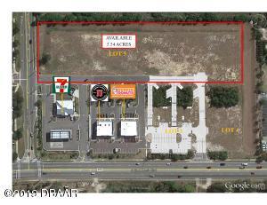 3671 Clyde Morris Boulevard, Port Orange, FL 32129