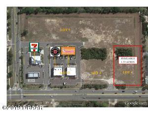 3691 Clyde Morris Boulevard, Port Orange, FL 32129