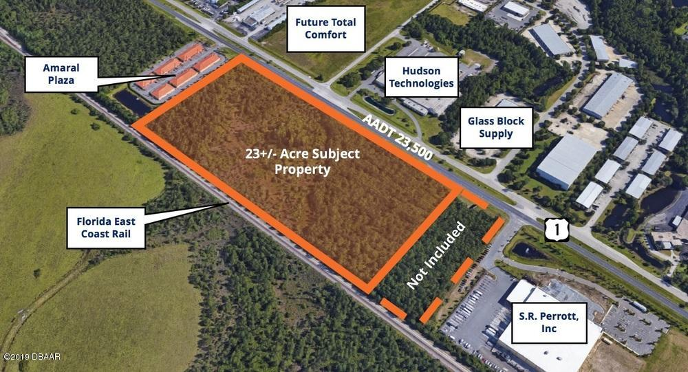 Property for sale at 1320 Us Highway 1, Ormond Beach,  Florida 32174