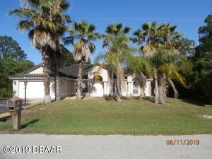 21 Whittington Drive, Palm Coast, FL 32164