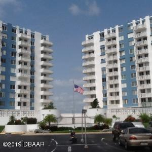925 N Halifax Avenue, 906, Daytona Beach, FL 32118