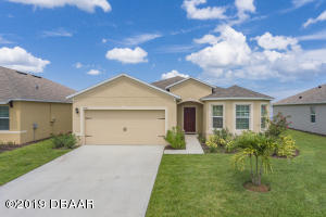 5258 Bear Corn Run, Port Orange, FL 32128