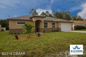 53 Felwood Lane, Palm Coast, FL 32137