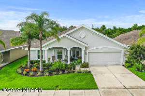 1719 Weeping Elm Circle, Port Orange, FL 32128
