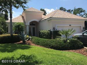 33 Kingfisher Lane, Palm Coast, FL 32137