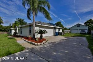 300 Quiet Trail Drive, Port Orange, FL 32128
