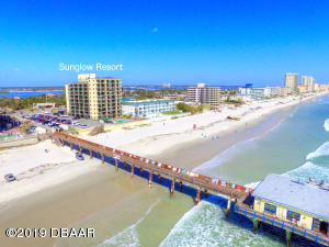 3647 S Atlantic Avenue, 904, Daytona Beach Shores, FL 32118