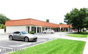 4770 S Ridgewood Avenue, Port Orange, FL 32127