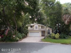 706 Bo Jene Circle, New Smyrna Beach, FL 32169