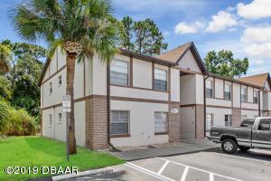 420 Banana Cay Drive, A, South Daytona, FL 32119