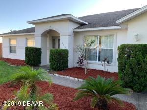136 Heathrow Drive, Daytona Beach, FL 32117